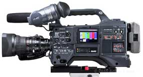 Panasonic Video Camera HDX